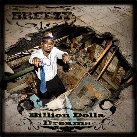 Billion Dolla Dreams Mixtape Cover