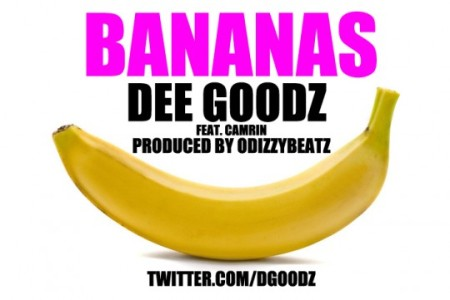 Dee Goodz Bananas Artwork