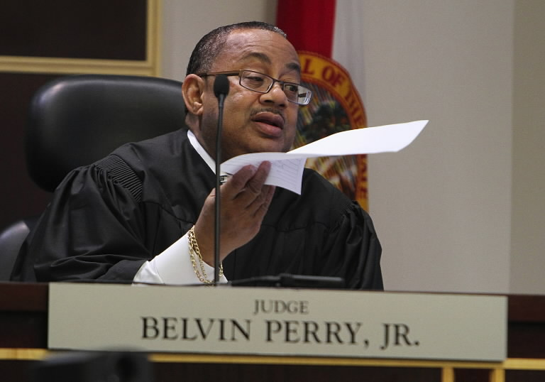belvin perry jr. biography