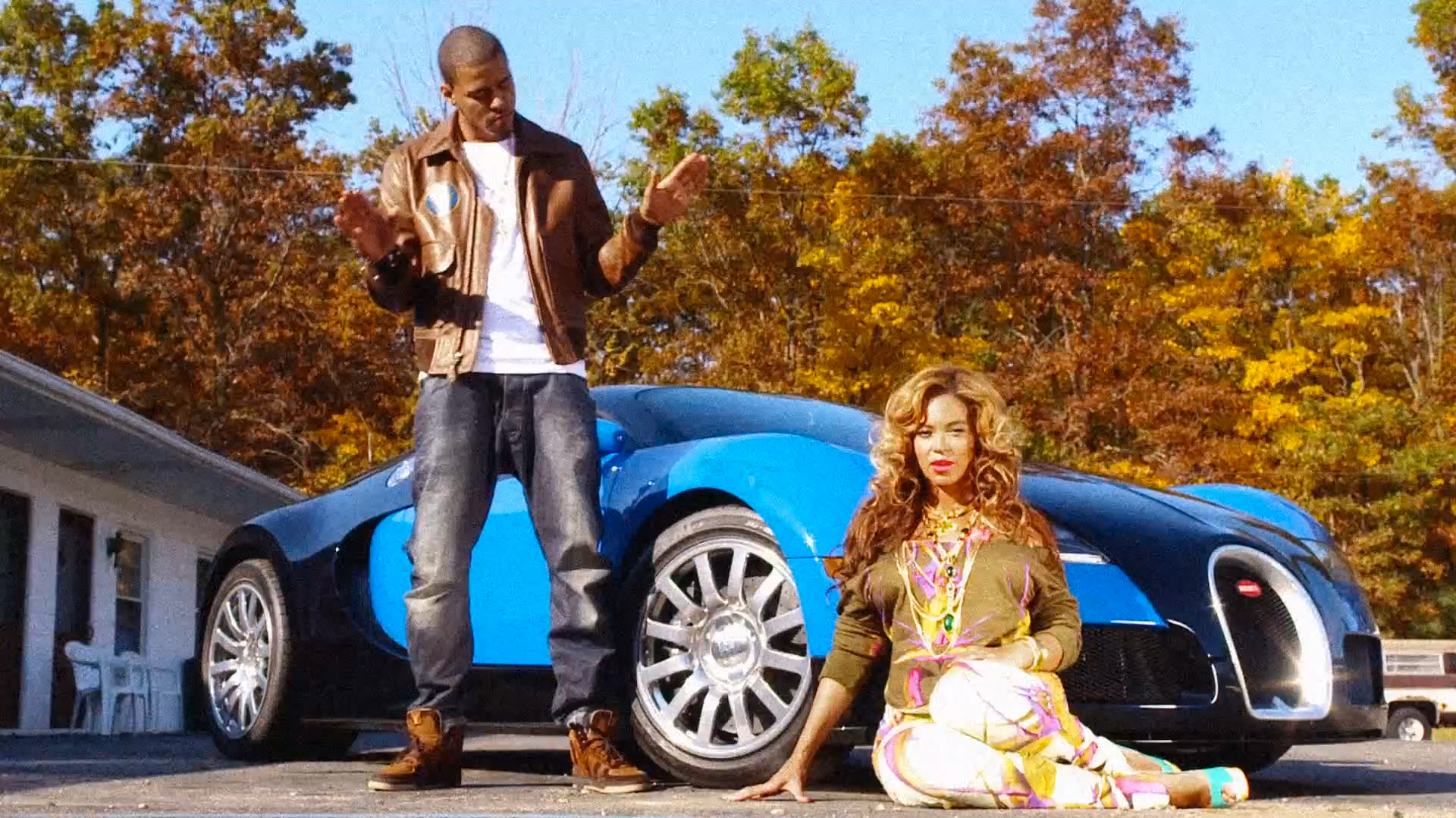 J Cole And Beyonce Multimedia Downloads !...