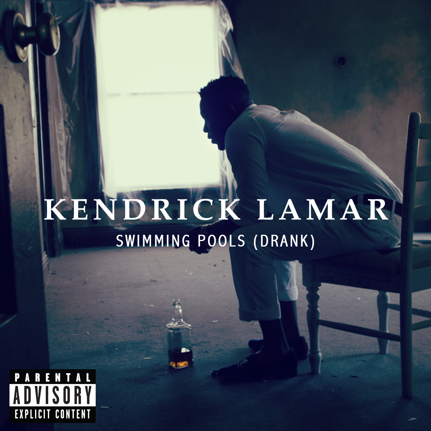 Kendrick lamar swimming pools drank produced by t minus new music speak to all for Swimming pool drank mp3 download