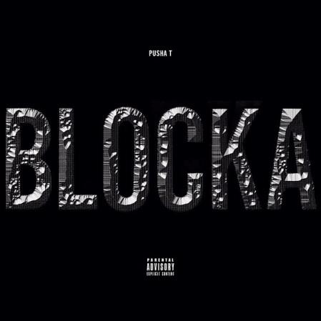 Blocka Artwork