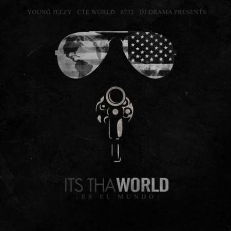 Its Tha World Artwork