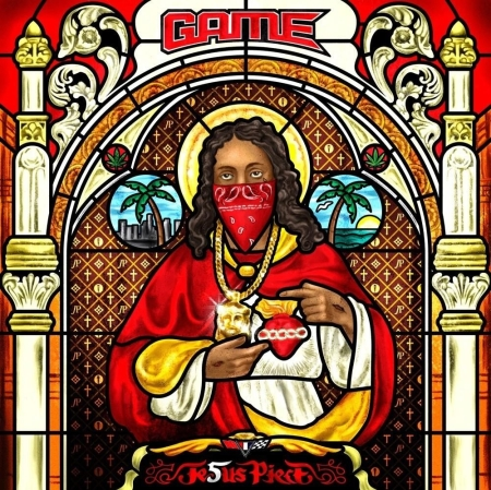 Jesus Piece Artwork