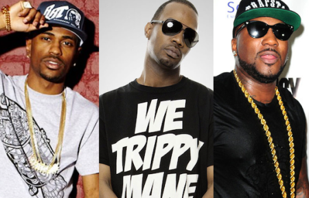 Juicy J ft Young Jeezy x Big Sean