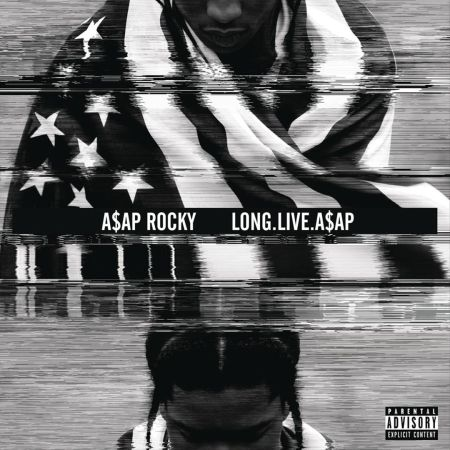 LongLiveASAP Artwork