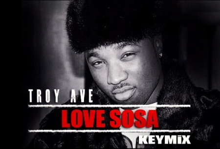 Love Sosa KeyMix artwork