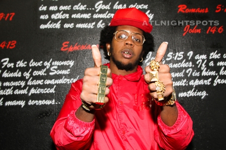 Trinidad James All Gold Everything Pictures