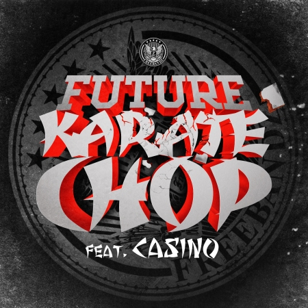 Future Karate Chop Artwork
