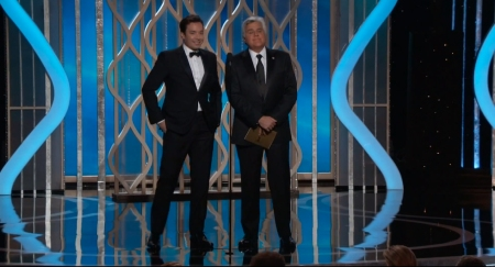 Jay And Jimmy Golden Globes
