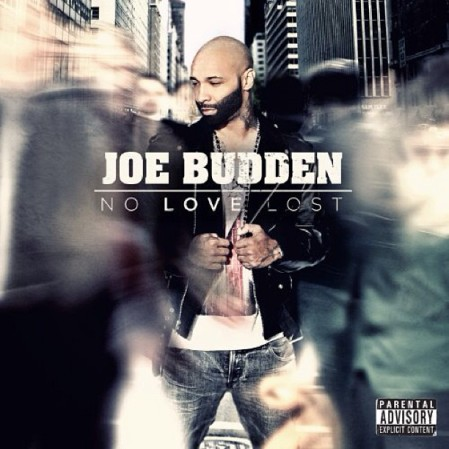 Joe Budden No Love Lost Artwork