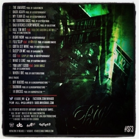 Vado Slime Flu 3 BACK