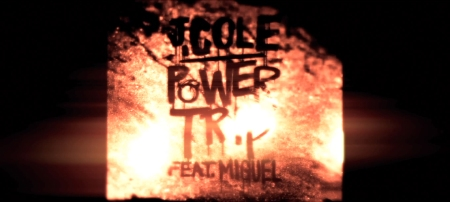 J. Cole Power Trip