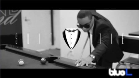 Rich P Suit & Tie