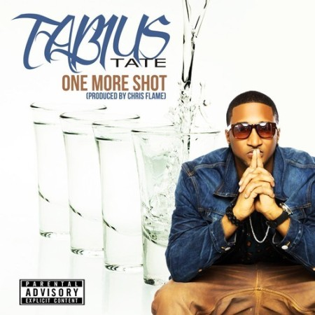 Tabius Tate One More Shot Artwork