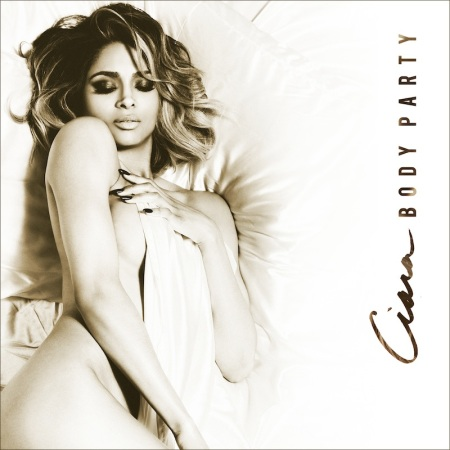 Ciara Body Part Artwork