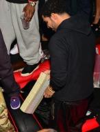Drake Strip Club3