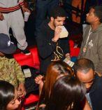 Drake Strip Club5