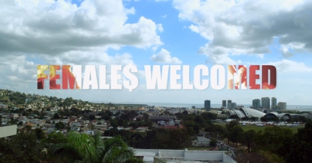 Females Welcomed Video