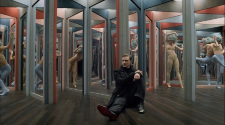 Justin Timberlake Mirrors Video