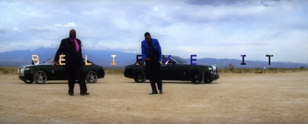 Meek Mill Believe It Video