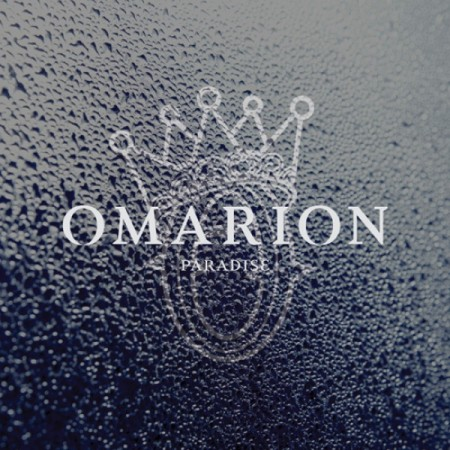 Omarion Paradise Artwork