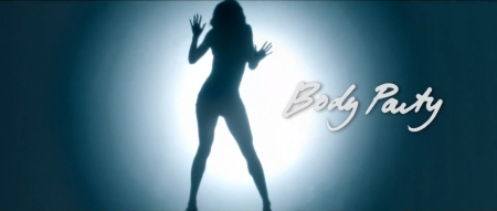 Ciara Body Part Music Video