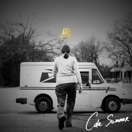 J. COLE COLE SUMMER ARTWORK