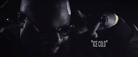 RICK ROSS X OMARION ICE COLD MUSIC VIDEO
