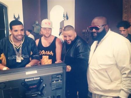 Drake dada 2