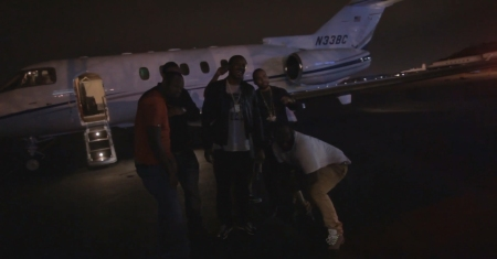 MEEK MILL JET FREESTYLE