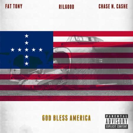 Rilgood - God Bless America Artwork