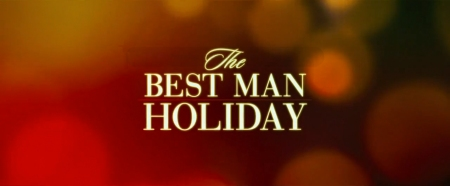 The Best Man Holiday Trailer