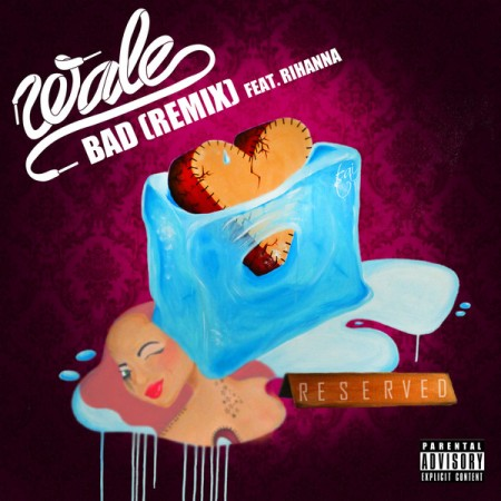 Bad Remix Artwork