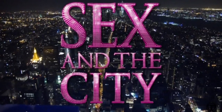Breezay Sex And The City
