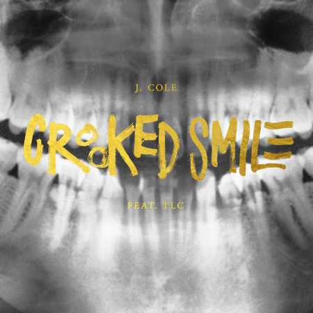 Crooked Smile Artwork