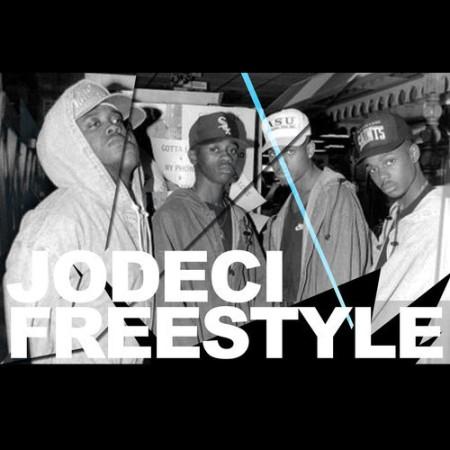 Jodeci Freestyle