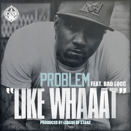 Like Whaaat Artwork