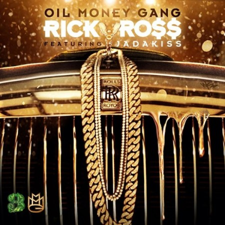 Oil Money Gang Artwork