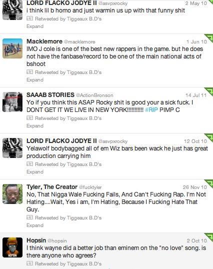Old Rapper Tweets 2