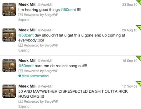 Old Rapper Tweets 3