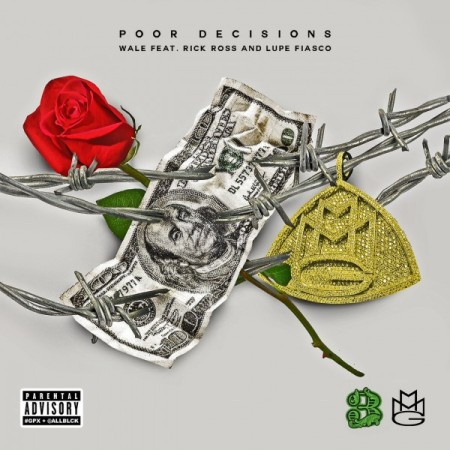 Poor Decisions ARTWORK