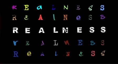 The Reallness