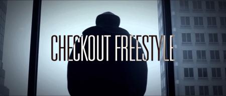 checkout freestyle screen shot