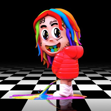 6ix9ine - Dummy Boy Album Download