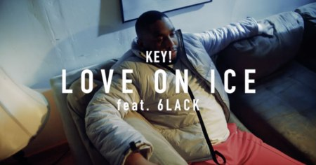 key-kenny-beats-love-on-ice-6lack-video